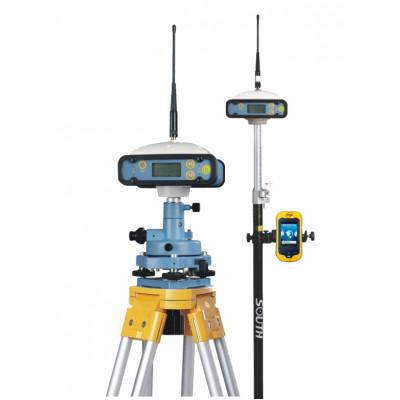 GNSS RTK South S86T Base + S86T Rover L1/L2