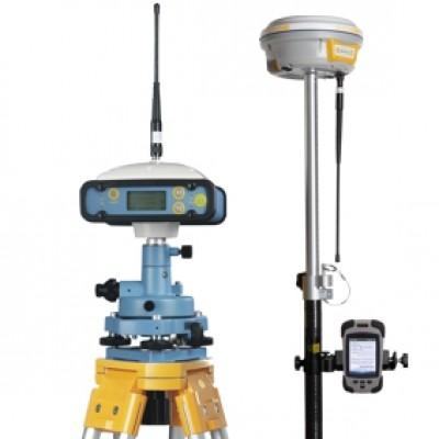 GNSS RTK South S86T Base + S82T Rover L1/L2