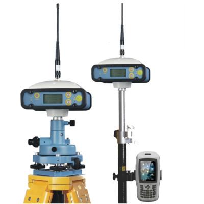 Par de GNSS RTK South S86T Base + S86T Rover L1/L2