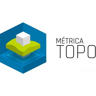 Software Métrica Topo