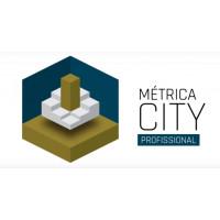 Métrica City Profissional