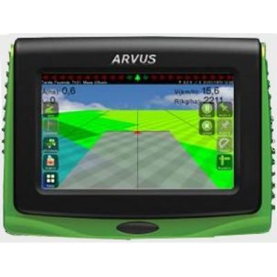 GPS Titanium BL Arvus