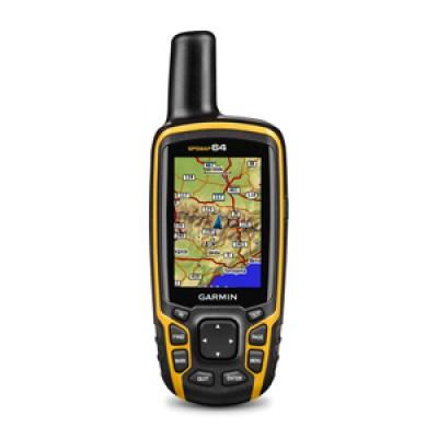 GPS Garmin Map 64