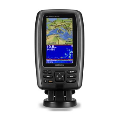 echoMAP CHIRP 42dv - Sonar de pesca