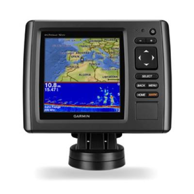 GPS Garmin Echomap Chirp 52dv