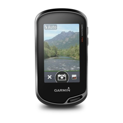 GPS Garmin Oregon 750