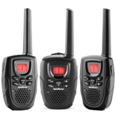 Rádio Comunicador Intelbrás RC 5003