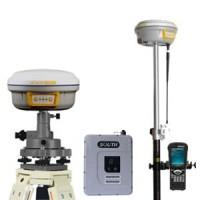 GNSS RTK South S82T Base + S82T Rover  L1/L2