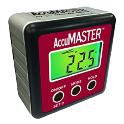 Clinômetro Digital AccuMASTER