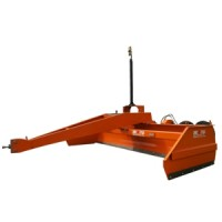 Plaina Niveladora Laser