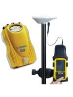 GPS Trimble 5700 L1/L2 + GPS Trimble R3 L1