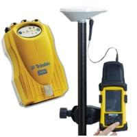 Par de GPS Trimble 5700 L1/L2 + GPS Trimble R3 L1