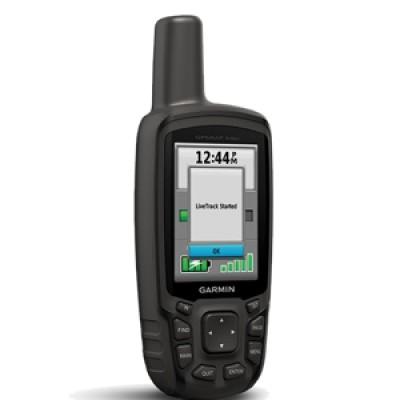 GPS Garmin Map 64sc