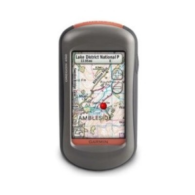 GPS Garmin Oregon 450