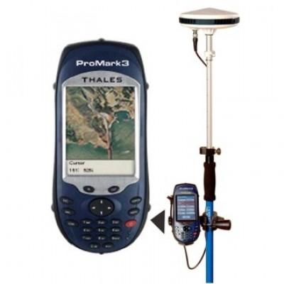 GPS Ashtech Promark 3 L1