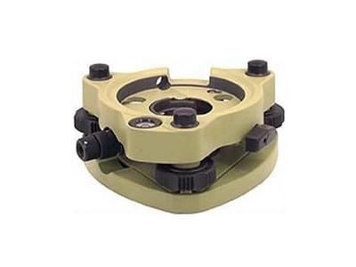 Base Nivelante c/ Prumo Laser Bege
