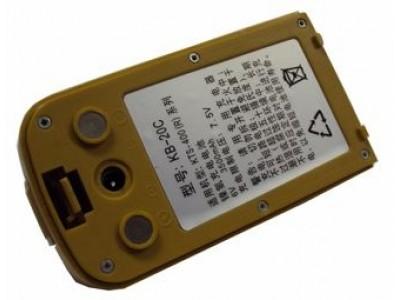 Bateria Kolida KB-20C P/ Estação Total
