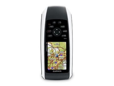 GPS Garmin Map 78